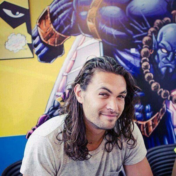 Jason Momoa College: 17 Best Images About Jason Momoa On Pinterest