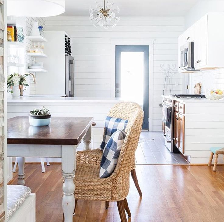 Step Inside The Simply Stylish Home Of