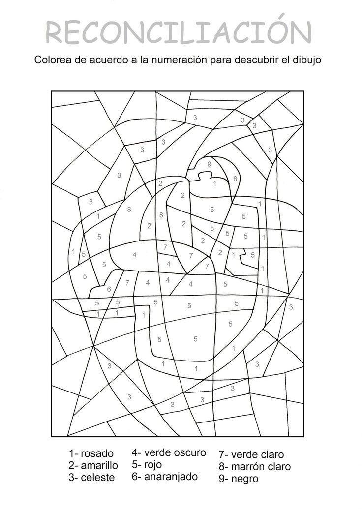 Pin De Orsi Virág En Tema Catequesis Temas De Catequesis Los Sacramentos