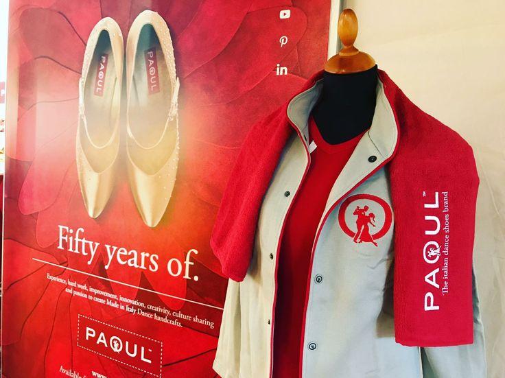 Allenati con stile: lo stile di Paoul! Train with style: Paoul's style!
