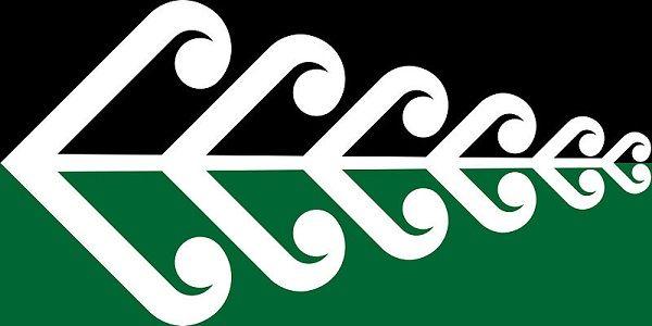 Flag of New Zealand @