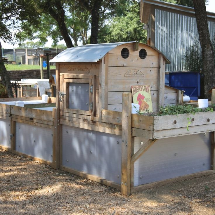 Awesome Chicken Coop kits you can try for the farm ...