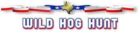 Home - Hunting Ranches in Texas | TX Wild Hog & Boar Hunts