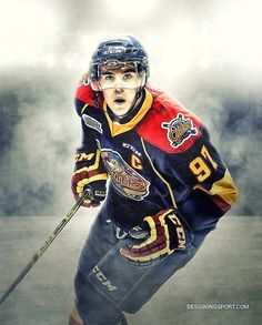 Connor McDavid, Erie Otters — OHL 'Gamebreakers' Series