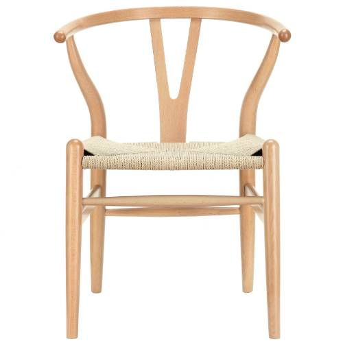 """When You Can't Afford the """"Real Deal"""": 5 Alternatives to the Wishbone Chair"""