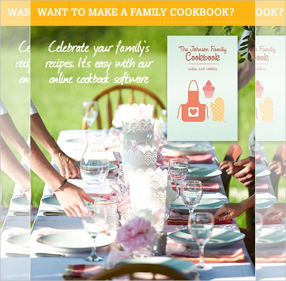 19 cookbook templates word excel pdf templates www