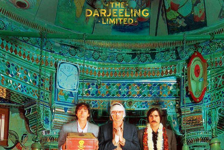 A VIAGEM PARA DARJEELING | Índia | 2007