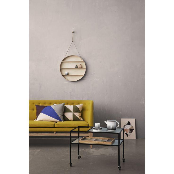 – Ferm Living – Kjøp møbler online på ROOM21.no