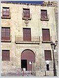 Casa de la Asegurada | Ayuntamiento de #Alicante
