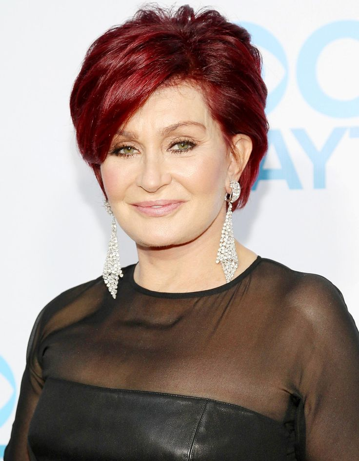 "Sharon Osbourne Had Surgery to Get Her ""Vagina Tightened"": ""It Was Just Excruciating"""