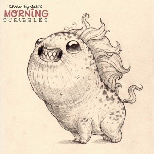 62 best images about morning scribbles on pinterest