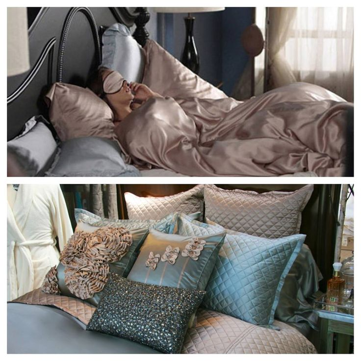 Blair waldorf 39 s bed we got it i 39 m coming home pinterest for Blair waldorf bedroom ideas