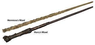 Bilderesultat for harry potter wands