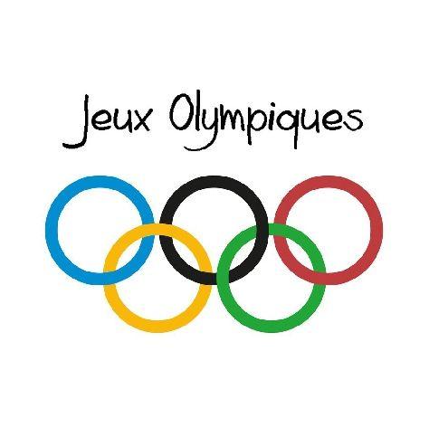 Préférence Les 25 meilleures idées de la catégorie Jeux olympiques animation  MH31