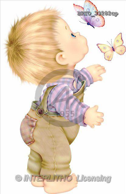 Alfredo, CHILDREN, paintings(BRTO39282cp,#K#) Kinder, niños, illustrations, pinturas