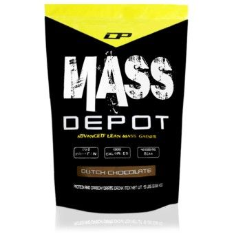 Cheap Shop High Protein Mass Gainer - Mass Depot 15lb/6.8kg, 173g Protein From Whey Depot (Dutch Chocolate)Order in good conditions High Protein Mass Gainer - Mass Depot 15lb/6.8kg, 173g Protein From Whey Depot (Dutch Chocolate) You save OT369HBAA70WMWANMY-14709297 Health & Beauty Food Supplements Sports Nutrition Other brands High Protein Mass Gainer - Mass Depot 15lb/6.8kg, 173g Protein From Whey Depot (Dutch Chocolate)