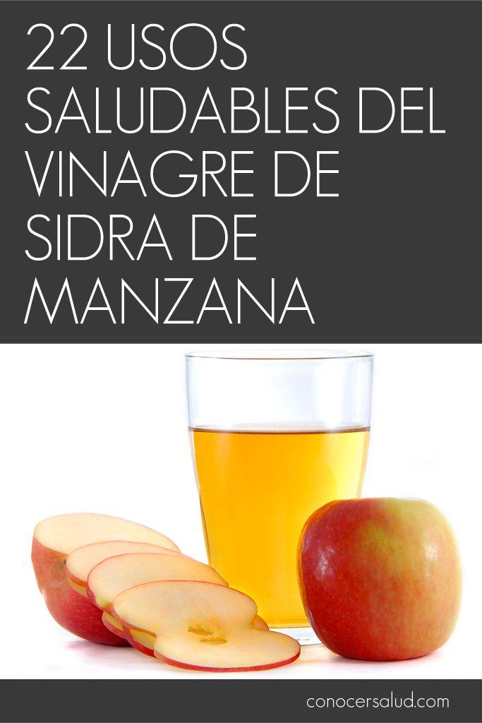 vinagre de manzana para el dolor de cabeza