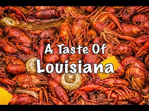 Crawfish!!! Catching, Cooking, Cleaning and EATING!!! Deer Meat For Dinner - YouTube