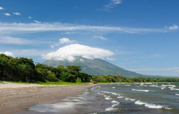Réserve naturelle de Charco Verde, Ometepe - Nicaragua