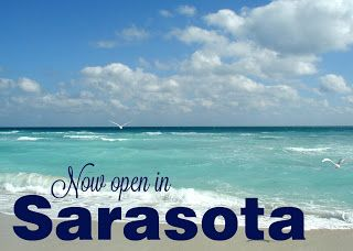 Our newest RV dealership is now open in the gorgeous Sarasota, Florida.  A must visit for beautiful beaches!