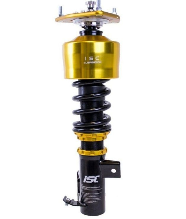 6/3/17 For the next few days ISC N1 and N1 Basic coilovers are 15% OFF! Air cups on sale too, checkout our online store to order. #iscsuspension #coilovers #lowlife #subaru #bmw #mazda #lexus #nissan #wrx #sti