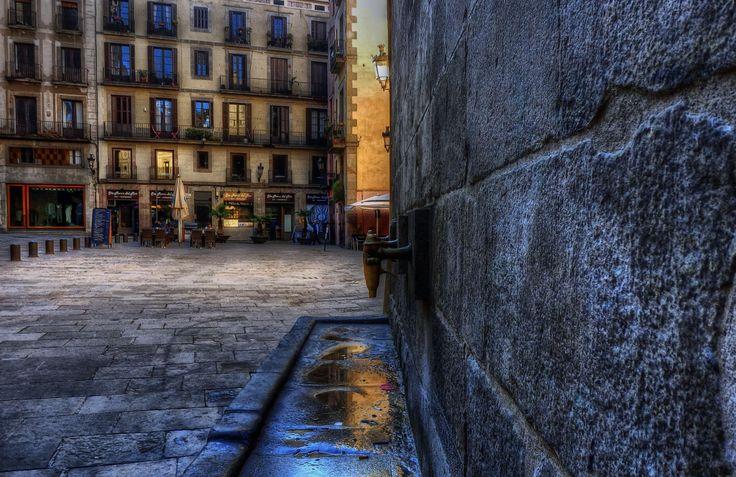 La Ribera-Barcelona