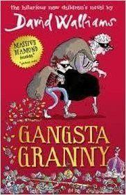 Gangsta Granny in Only