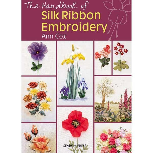 Best images about ribbon crafts on pinterest the