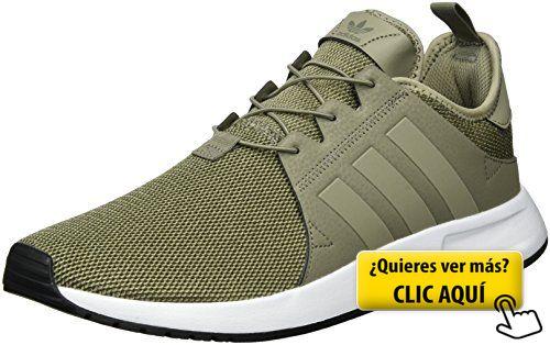 adidas X_plr, Zapatillas para Hombre, Verde (Trace... #zapatillas