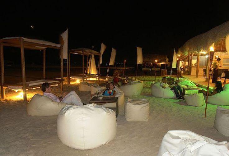 Hotel Sunsol Punta Blanca Isla de Coche