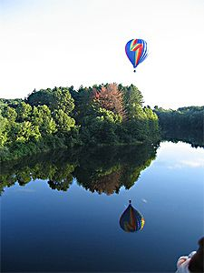 Boston Areas Best Flying Adventures