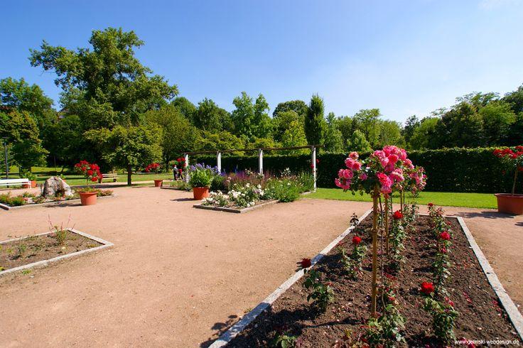 Kurpark Bad Bellingen