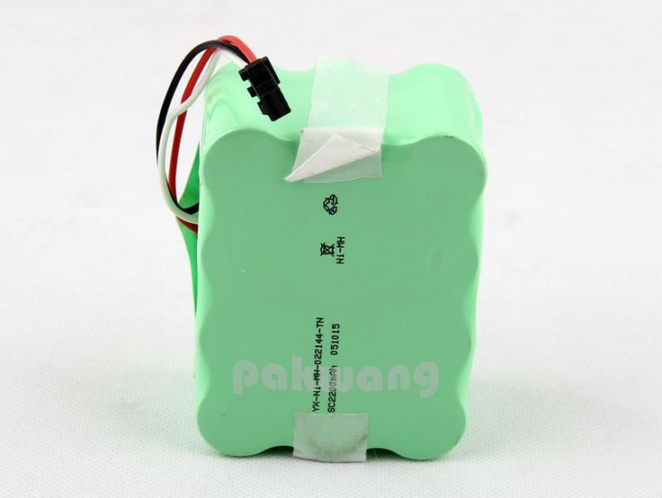 45.00$  Buy here - http://alivnq.shopchina.info/go.php?t=32695715726 - Original Ni Battery for vacuum cleaner XR510 robot vacuum battery 2200MAH vacuum cleaner battery 1 pc Free shipping  #buyonline
