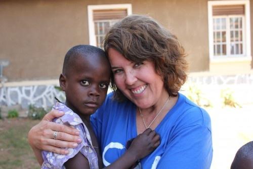 @Kari Gibson #karigibson #mycrazyadoption #adoption #orphans #missions #simplylove #manup