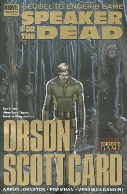 Speaker for the Dead (The Ender Quintet #2) by Orson Scott Card http://www.bookscrolling.com/the-most-award-winning-science-fiction-fantasy-books-of-1987/