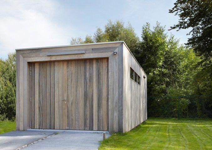 17 best images about carport bois on pinterest carport ideas cars and wooden garages. Black Bedroom Furniture Sets. Home Design Ideas