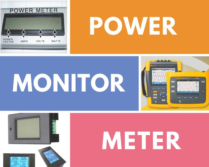 These meters are used to measure the amount of current that is flowing through an #electrical appliance. These #powermonitormeter can also measure the amount of #power a particular product is generating. #electronics #electrical #electricalsupplystore