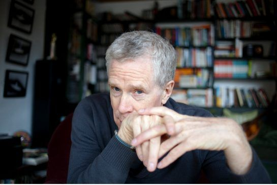 CBC Radio holds Canada together, says Stuart McLean.