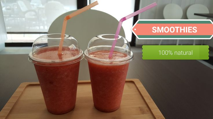 #smoothies #tuplyncoffee