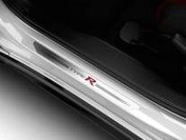 Honda Civic Type R Door Step Garnishes 2015 - 08F05-TV8-600A