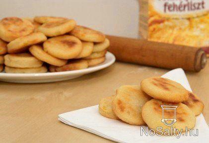 Tire Kuchen - Kartoffelpuffer 9