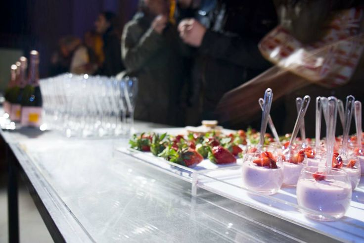 KitchenMood - Catering Milano