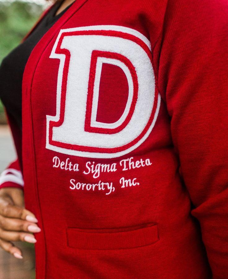 Best 25 delta sigma theta ideas on pinterest delta girl - Delta sigma theta sorority cardigans ...
