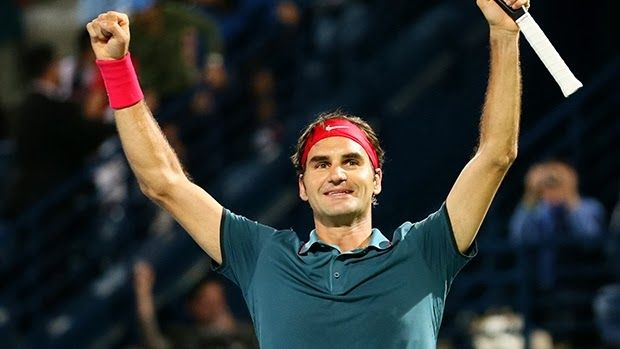 Tennis Moods: Rekindling the Federer Magic  Roger Federer reminded the world of his magic when he crowned himself champion in Dubai for a record sixth time. The Swiss put forth a sublime performance to stun Novak Djokovic and Tomas Berdych, in the semis, respectively the final.