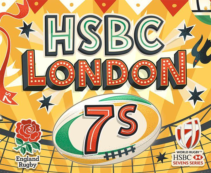 查看此 @Behance 项目: \u201cHSBC London 7s\u201d https://www.behance.net/gallery/46948869/HSBC-London-7s