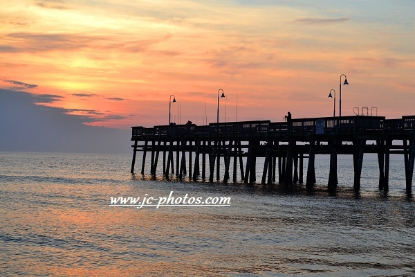 13 best outside places spaces images on pinterest for Lynnhaven fishing pier