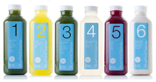 Recipes Based on the Blue Print Cleanse http://www.juices101.com/107/bpc-diy/