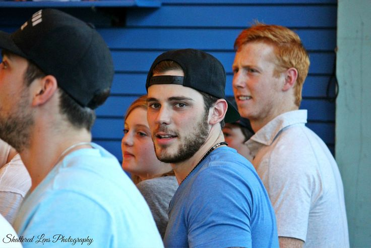 Tyler Seguin at the Dallas Stars Season Ticket Holder Event at Six Flags Over Texas on October 1st. Photo by: Shattered Lens Photography
