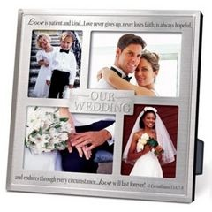 Wedding Photo Frame - Christian Home decor for R325.00