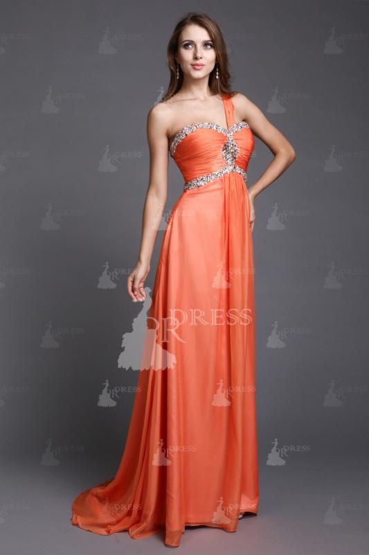 Prom dress style 95220d